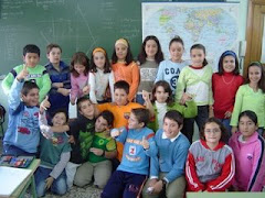 LOS ALUMNOS Y ALUMNAS DE 5B