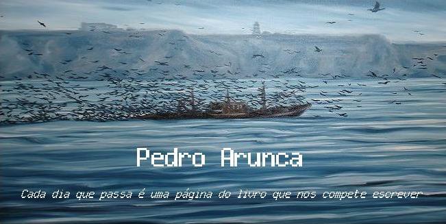 Pedro Arunca