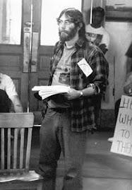 A Cincinnati Sensemaker: Buddy Gray