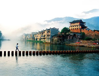 fenghuang china