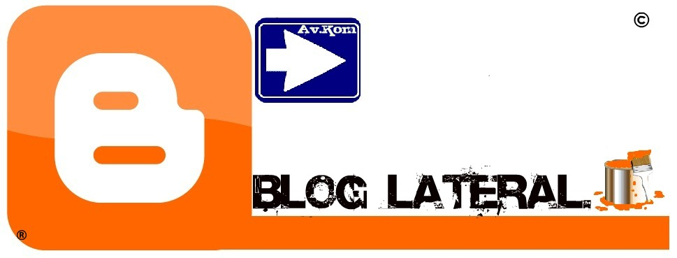 Blog Lateral.