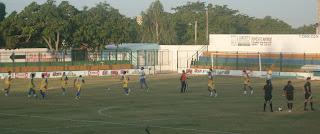 Campeonato Cearense Sub-20 (Partida 1 de 3)