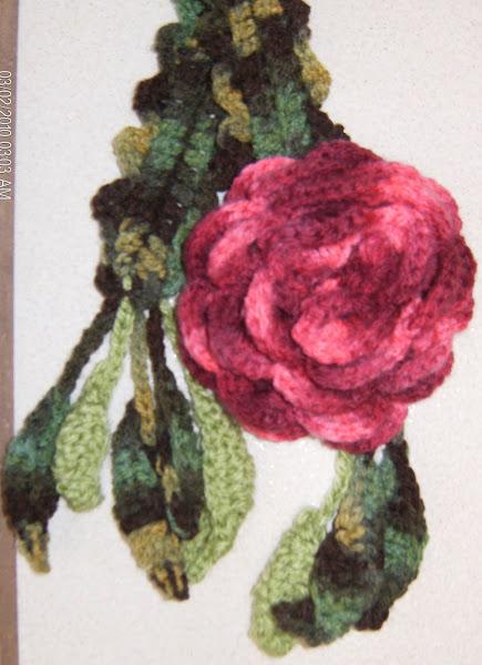 Detalhe da flor