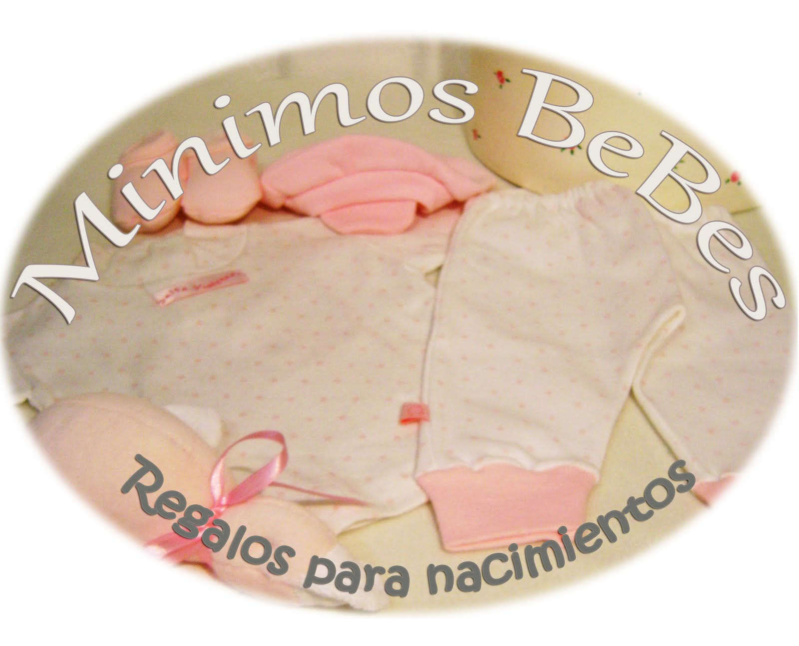Minimos  Regalos Para Bebes