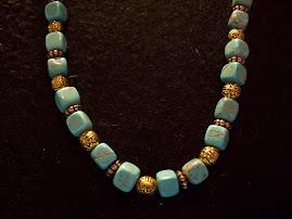 Turquoise Treasure !