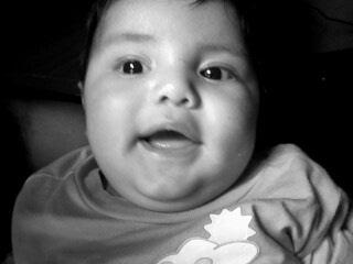 Fabricio my godson .... =)