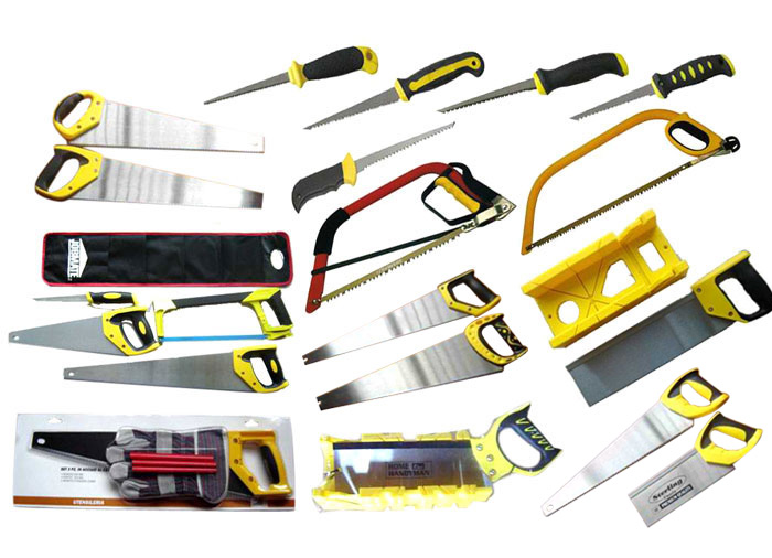 Hardware And Tools 4 U Me Hand Saws