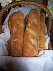 Fresh Baguettes