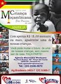 Adote uma Criança Moçambicana