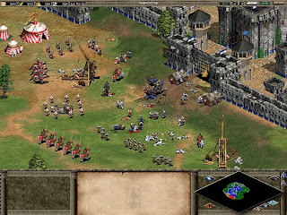 Age of Empires II Gold edition - Games Pc Download