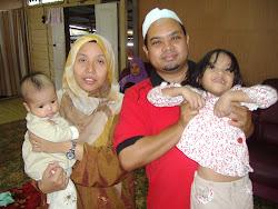 Keluarga Ku Tercinta