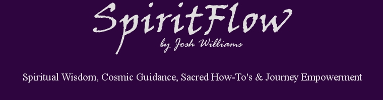 Josh Williams Psychic & Spiritual Wisdom