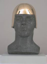 Jacob Epstein, blond hair