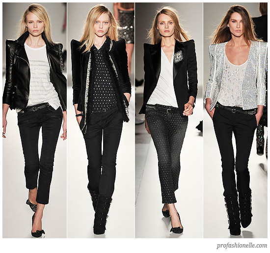 how to wear a blazer with jeans ladies