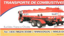 FAP TRANSPORTES DE COMBUSTÍVEL