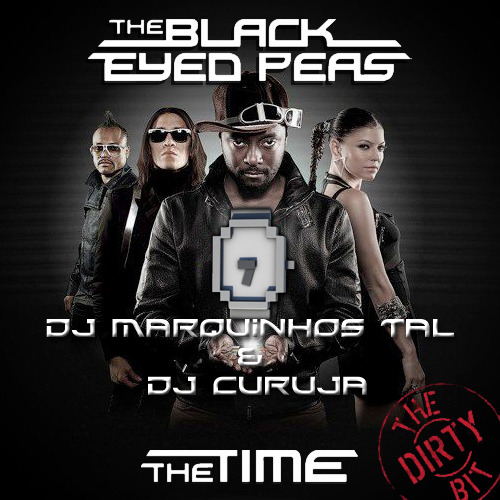 The Time Dirty Bit The Black Eyed Peas: FabriKa DanCe
