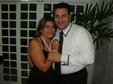 PASTORES MARCELO E ADRIANA BRINHOLI