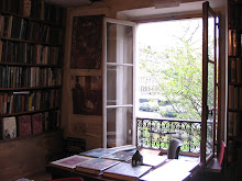 My Paris office