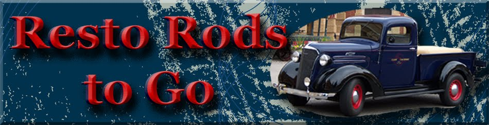 Resto Rods To Go