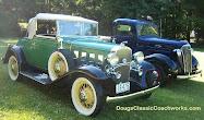 1932 Chevy Cabriolet