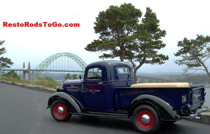235 261 Chevrolet Split Dual Exhaust Headers For Sale | Resto Rods To Go