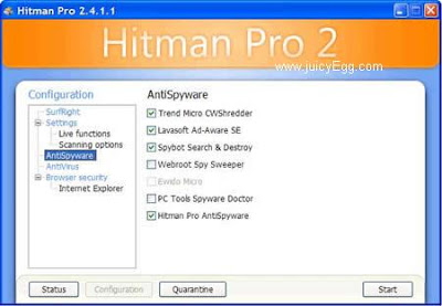hitman pro 3  software downloads
