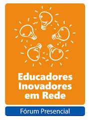 Educadores Inovadores em Rede