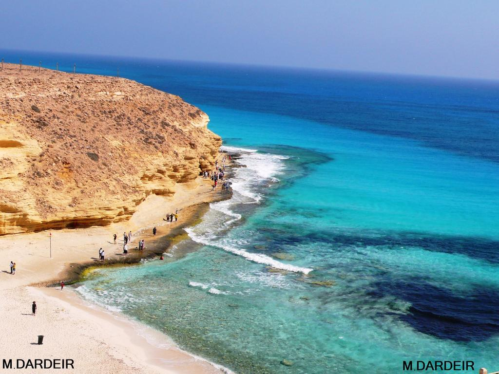 Marsa Matrouh Egypt  city photo : From Egypt With Love: Agiba Beach Marsa Matrouh, Egypt