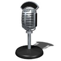 Micrófono para equipo portátil