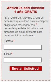 Regao Antivirus Bitdefender
