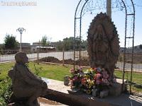 La bienvenida a Irámuco Gto - Fotos de Iramuco 02