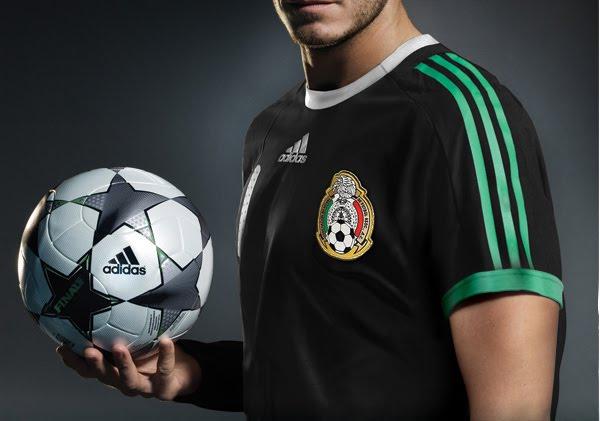 Las nuevas playeras de los equipos del futbol mexicano - Imagenes De Playeras De Futbol Mexicano