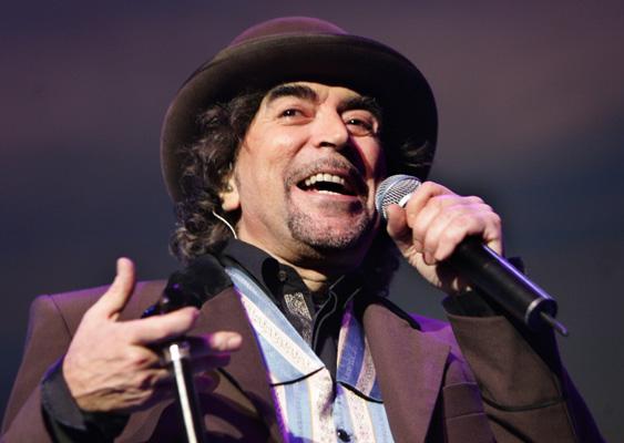 Joaquín Sabina concierto en el Estadio de Boca