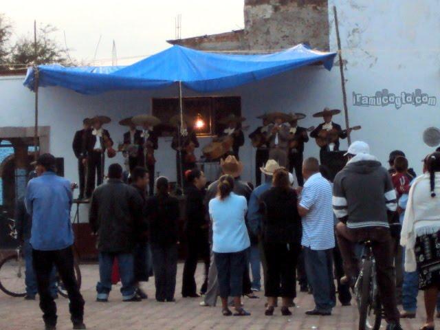 Mariachi San Jeronimo Iramuco