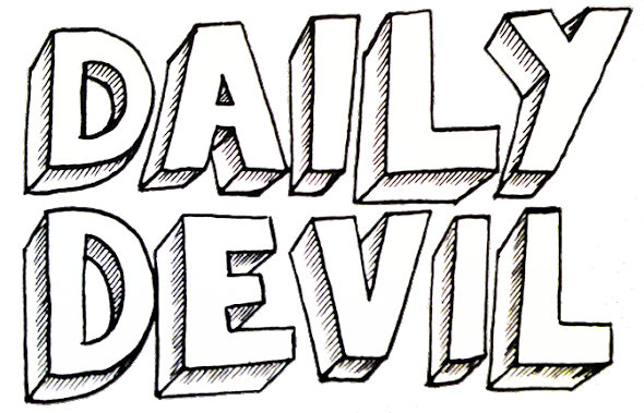 Daily Devil