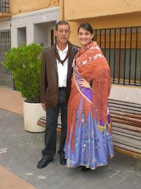 Real Moza 2010.