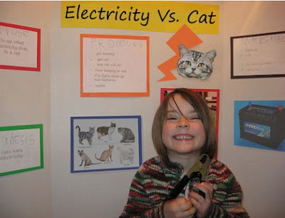 funny science. Funny Science Fair Projects