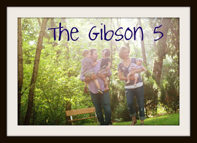 The Gibson's
