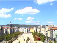 webcam place de jaude