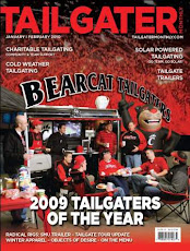 2009 Tailgaters of the Year