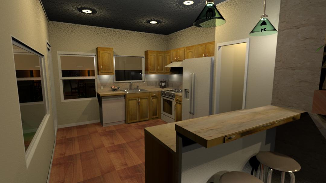 28 sweet home 3d kitchen design linux com sweet for Sweet home 3d simple interior design