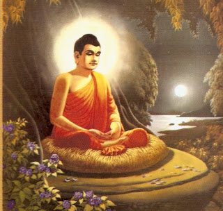 Prince Sitthattha had the ultimate enlightenment as the Buddha.
