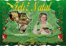 Oferta da Lili, este selo lindo de Natal