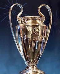 Champions 2009 ROMA