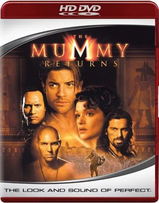 rachel weisz the mummy returns. watch The Mummy Returns[2001]