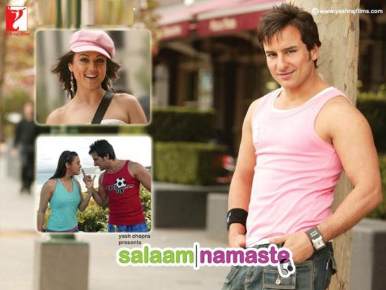 Salaam Namaste Telugu Full Movie Download Free
