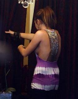 Miley Cyrus Oops pic6