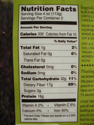 Calories In Trader Joe S Chocolate Chip Chewy Coated Granola Bars
