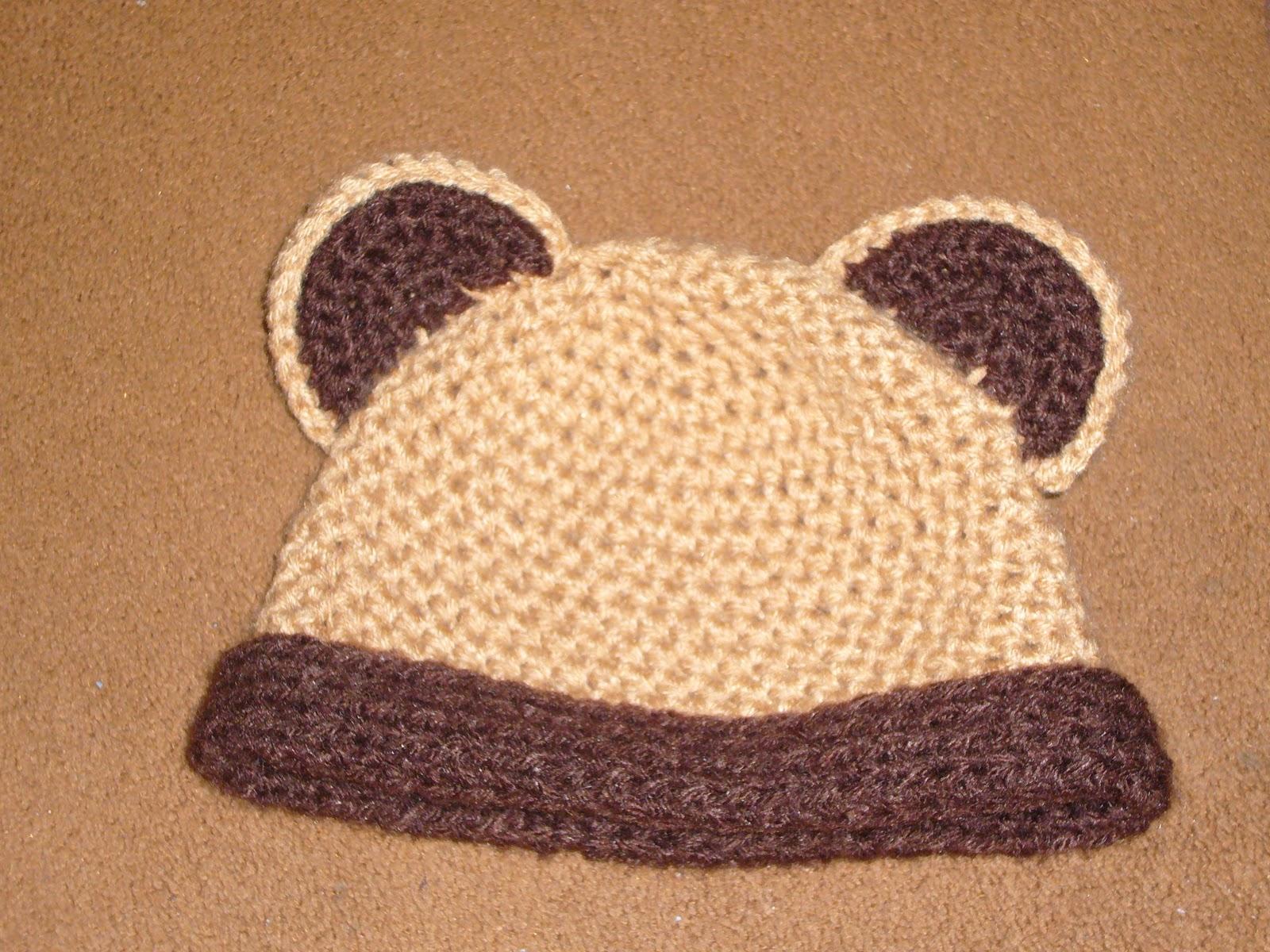 Gorro Tejido De Crochet De Pepa Youtube | apexwallpapers.com