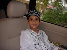 Sultan Shiddiqi Salman (EKI)